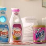Sainsbury's washing powder