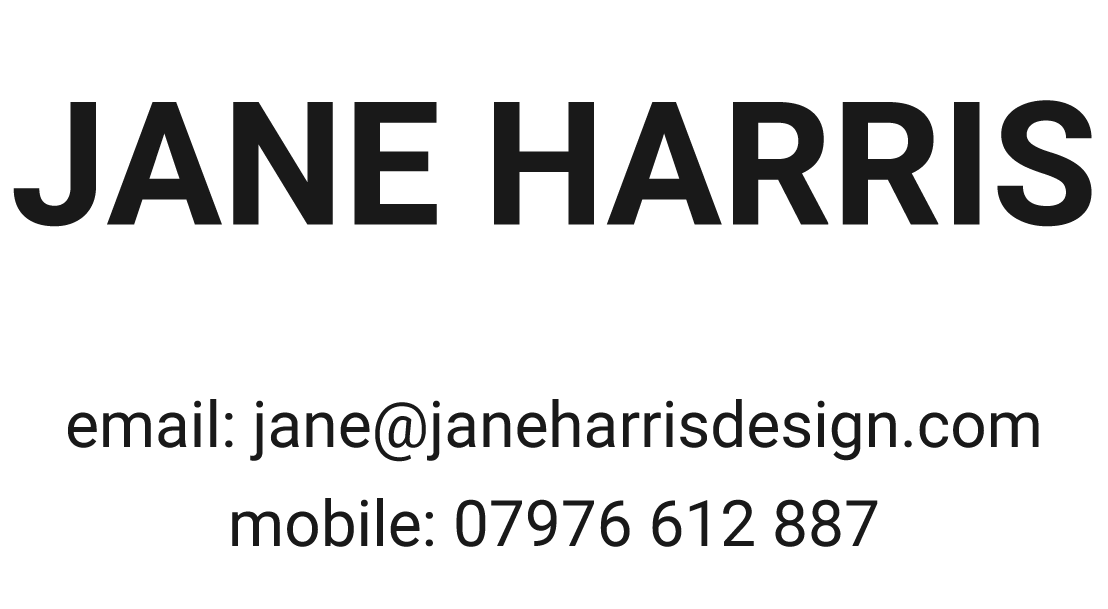Jane Harris Design